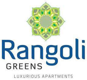 Rangoli Greens logo