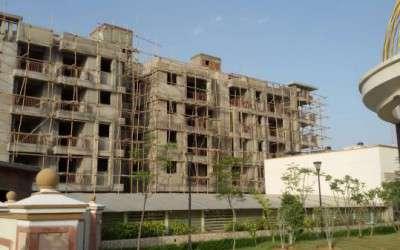 Aangan Residency - 08/04/15