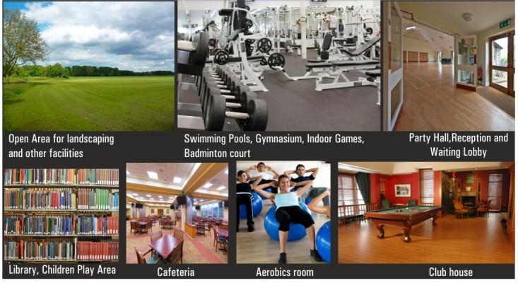 Manglam Tarang amenities